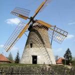 Kiskunhalas molen
