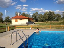 zwembad katinka