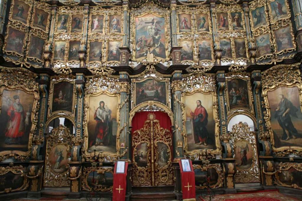 Baja Servische orthodoxe kerk